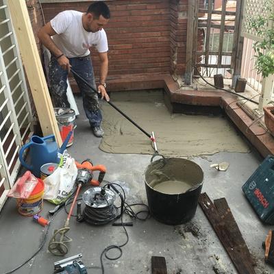 Como impermeabilizar tu terraza