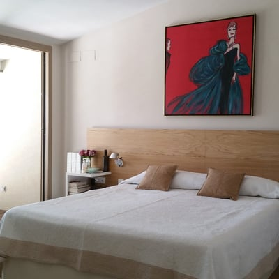 Transformación vivienda unifamiliar en Bellsoleig (Sant Just Desvern, Barcelona)