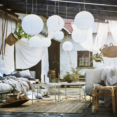 Los mejores artículos para vestir a tu casa de Primavera