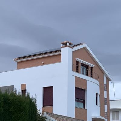Maxeon 3 SunPower, la última tecnología en placas solares ha llegado a Granada