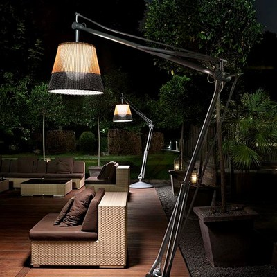 8 lámparas de diseño que funcionan en cualquier ambiente