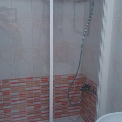 Ideas de reformas viviendas en lugo para inspirarte - Sustitucion de banera por plato de ducha ...