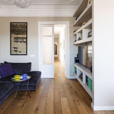 Ideas para reformar tu casa en un fin de semana