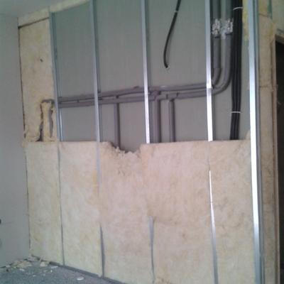 Reforma interior de una  casa en Gijon