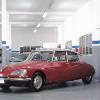Licencia d'apertura d'un taller mecànic a Barcelona