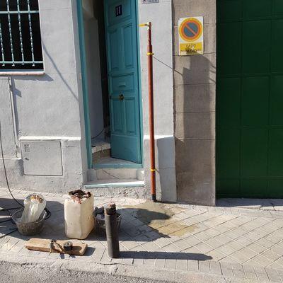 Instalaciones de gas en Comunidad de Madrid