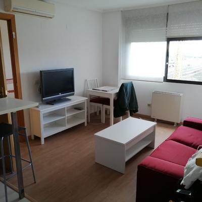 Nov. 20- Cambio de tarima y pintura en apartamento por 2.390 €
