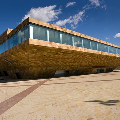 Teatro De La Llotja De Lleida