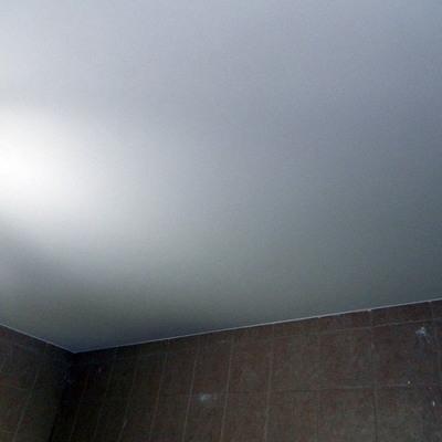 techo de cocina