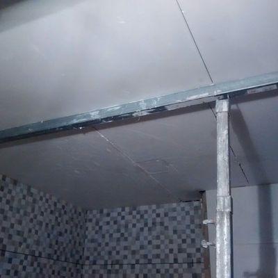 Reforma integral baño, Zaragoza