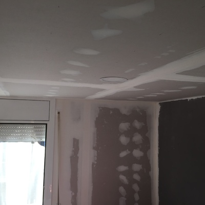 Aislamiento térmico en techo