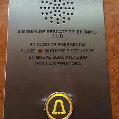 Reforma ascensor