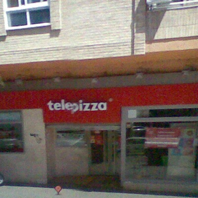 Definitivo Telepizza Valle De La Ballestera
