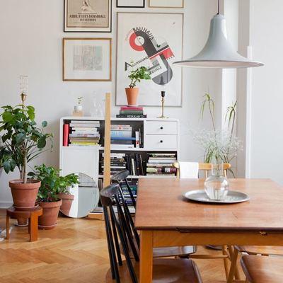 Tendencias decorativas reciclaje de piezas y muebles