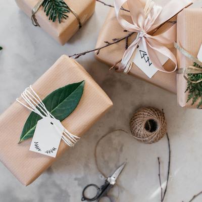 ¿Qué tendencias hay en Pinterest para las Fiestas de 2018?