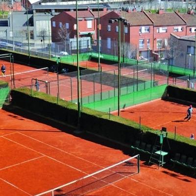 Tennis Club Badalona renueva sus instalaciones con nuestras saunas finlandesas