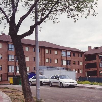 Terminación de 46 viviendas