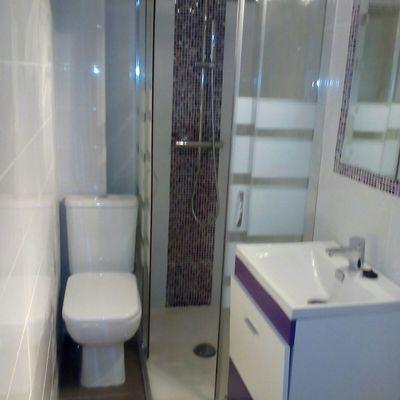 Baño Villverde