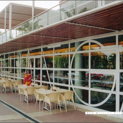 Complex Aparthotel & Resort Costa Encantada-2ª Fase