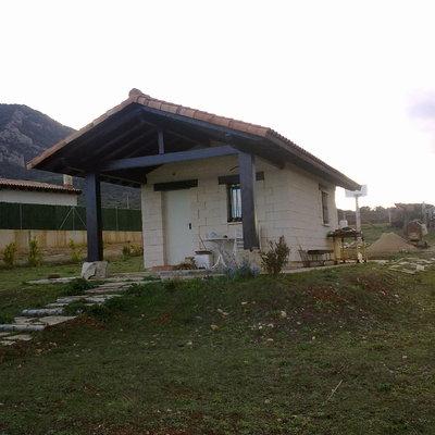 Caseta de Campo en Ayegui