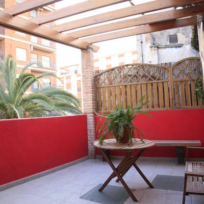 Ideas y fotos de pintar pretiles terraza para inspirarte habitissimo - Pintar terraza ...
