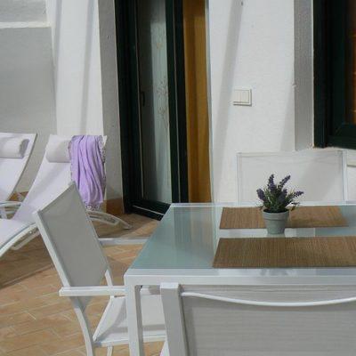 Apartamento de alquiler en Zahara de los Atunes (Cádiz)