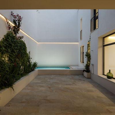 4 suelos para exteriores que aguantarán todo