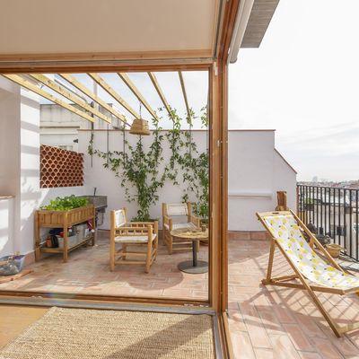 6 pasos que debes seguir para poner tu terraza al día