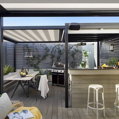 7 terrazas para cenar en primavera