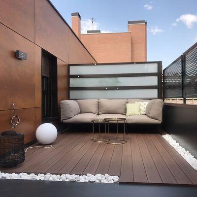 7 reformas para tu terraza que cuestan menos de 500 €