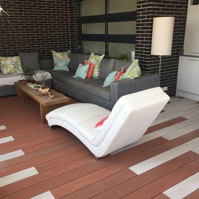 Cómo decorar tu terraza con un presupuesto low cost