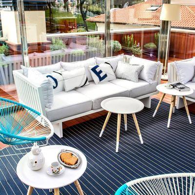¡Renueva tu terraza en solo un día!