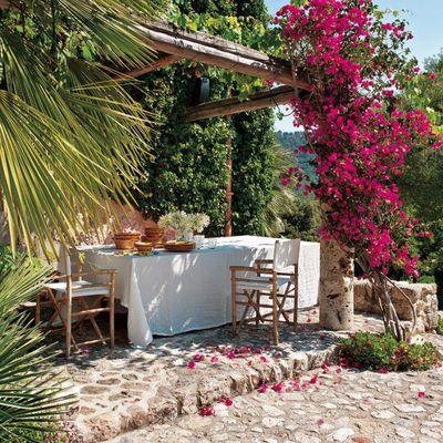 Elige tu terraza según tu estilo y aprende a decorarla