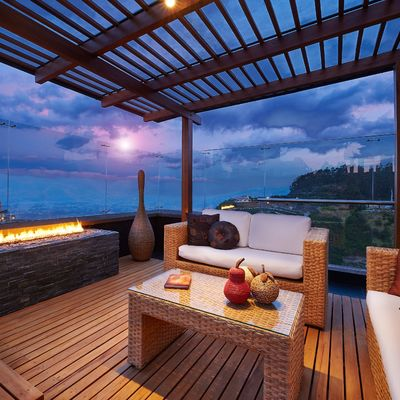 Los imprescindibles para una terraza de 10