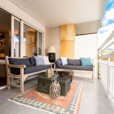 ¿Qué necesita la terraza ideal?