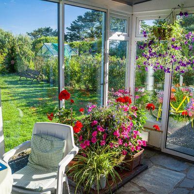 Ya llegó la primavera: cómo sacar el máximo provecho a la terraza