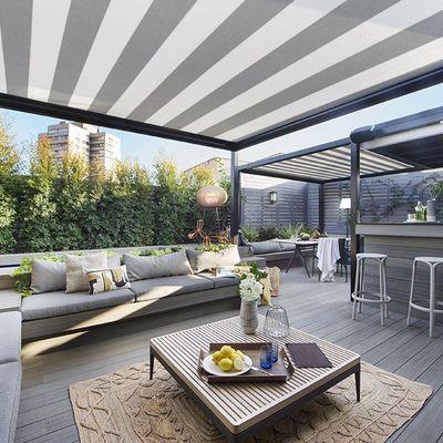 10 ideas fáciles para poner a punto tu terraza
