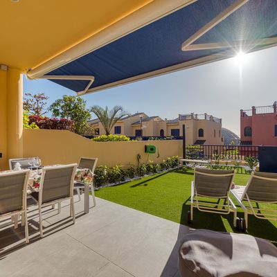 Materiales de exterior para una terraza resistente y bella