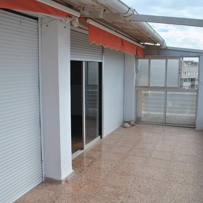 Reforma integral y energética de  un ático en Alicante