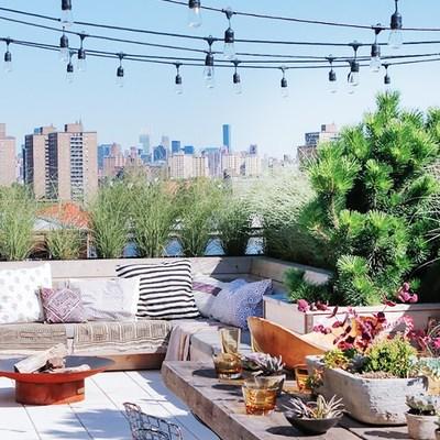 Ideas y fotos de reformar terraza en a coru a para for Reformar terraza ideas