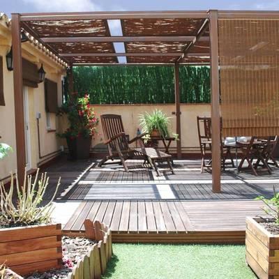 Ideas de reformas viviendas para inspirarte habitissimo - Como cerrar una terraza uno mismo ...