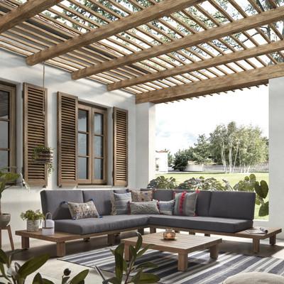 10 piezas imprescindibles para tener una terraza a la última