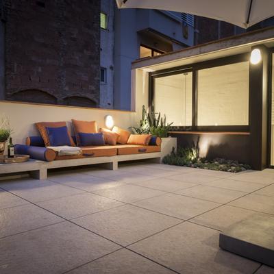 Un oasis en la gran ciudad de 57 m²