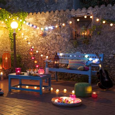 Los mejores complementos de IKEA para tu terraza