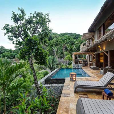 10 terrazas de airbnb en las que perderse e inspirarse