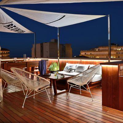 Cómo decorar tu terraza según el Hygge