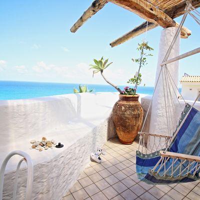 6 Imprescindibles para tener una terraza de estilo mediterráneo