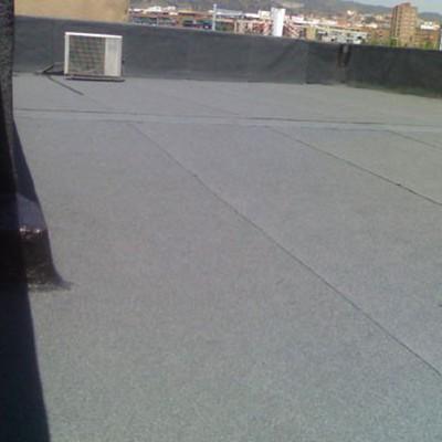 Impermeabilitzats jm caballero girona for Impermeabilizar terraza transitable