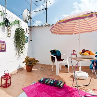 Ideas y fotos de pintar exterior casa unifamiliar para - Presupuesto pintar casa ...