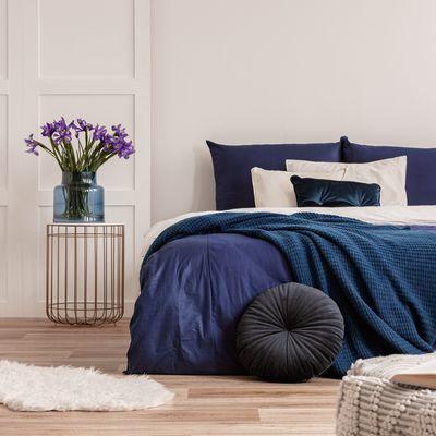 10 ideas para animar un dormitorio soso